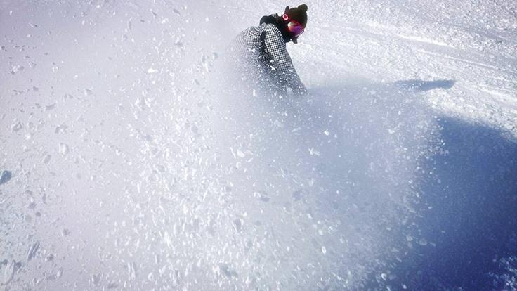 今年初滑り♪