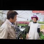 BBT富山テレビ「農業女子」にドドン