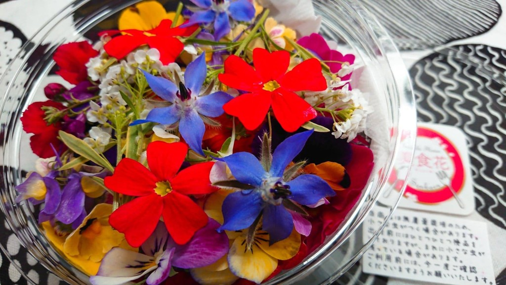 春はお花を贈りたくなる季節
