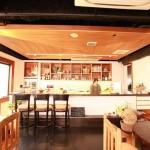 吉祥寺のオサレなカフェ