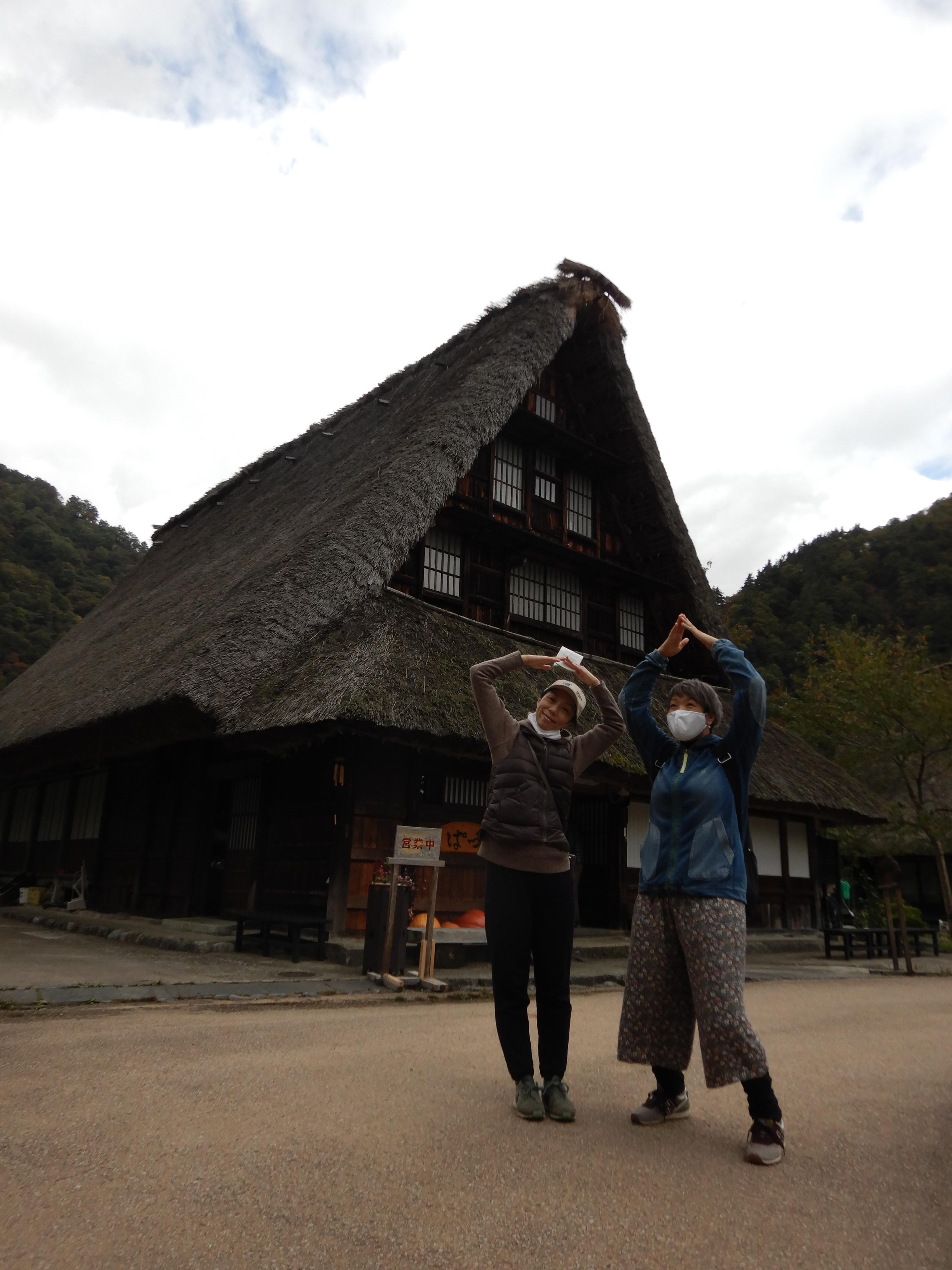 ようこそ富山へ☆②